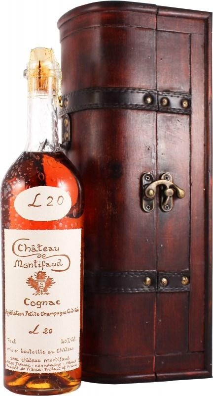 Chateau de Montifaud 20 Years Old