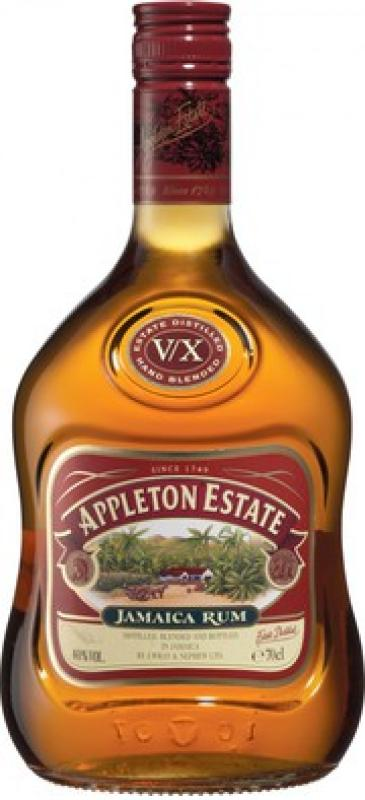 """Appleton Estate"" V/X"