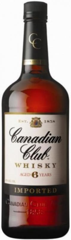 Canadian Club (aged 6 years)