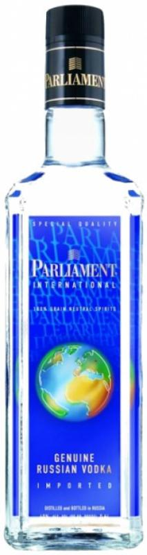 """Parliament"" International"