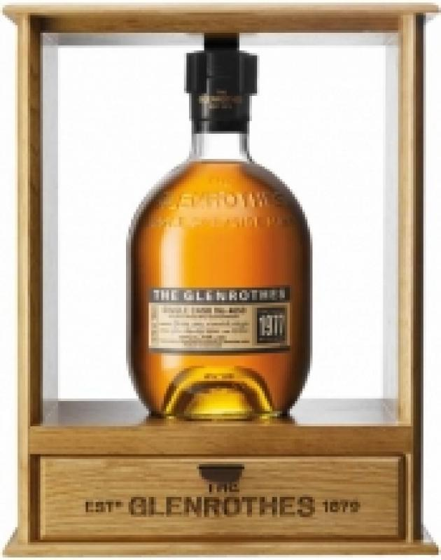Glenrothes Single Cask 1977