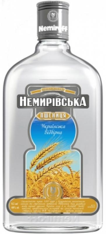 Nemyrovskaya Wheat (flask)