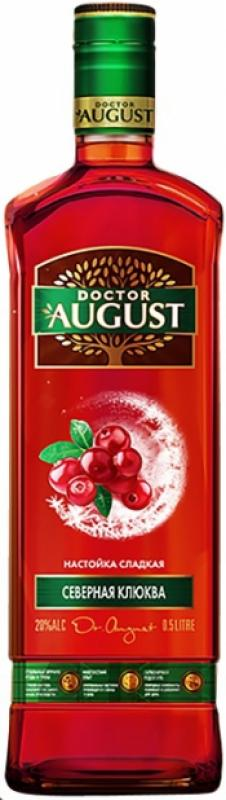 """Doctor August"" North Cranberry"