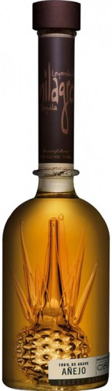"""Legenda del Milagro"" Select Barrel Reserve Anejo"