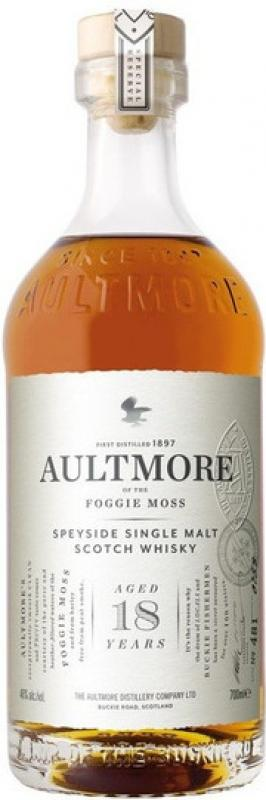 """Aultmore"" 18 Years Old"