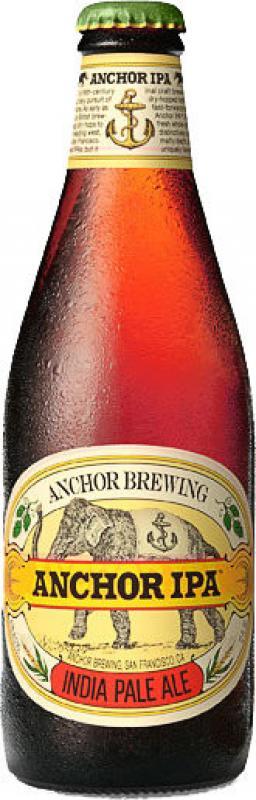 Anchor, IPA