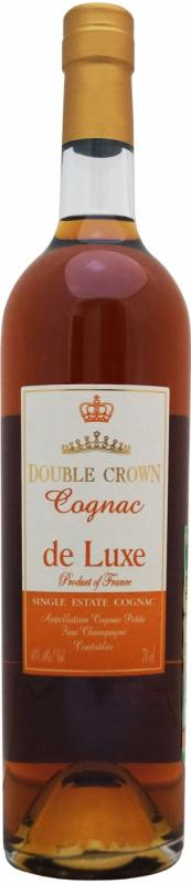 Double Crown de Luxe