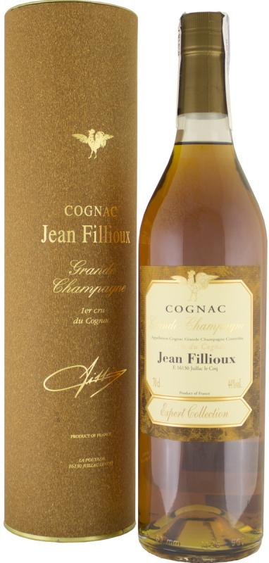 Jean Fillioux Expert Collection