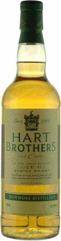 Hart Brothers, Bowmore 12 Years Old, 1995