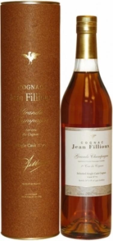 Jean Fillioux Selected Single Cask Cognac «Cask No 70»