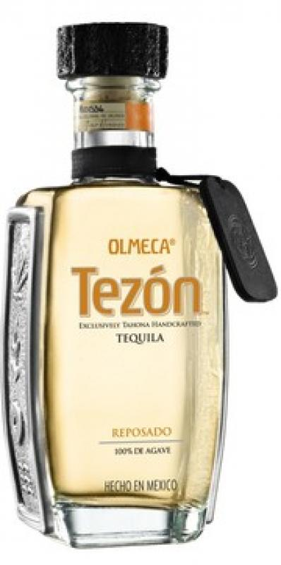 Olmeca Tezon Reposado