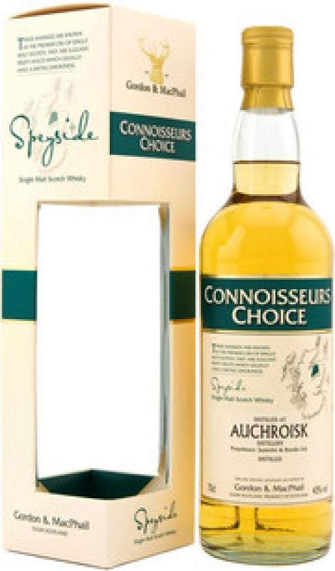 "Auchroisk ""Connoisseur's Choice"", 1994, gift box"