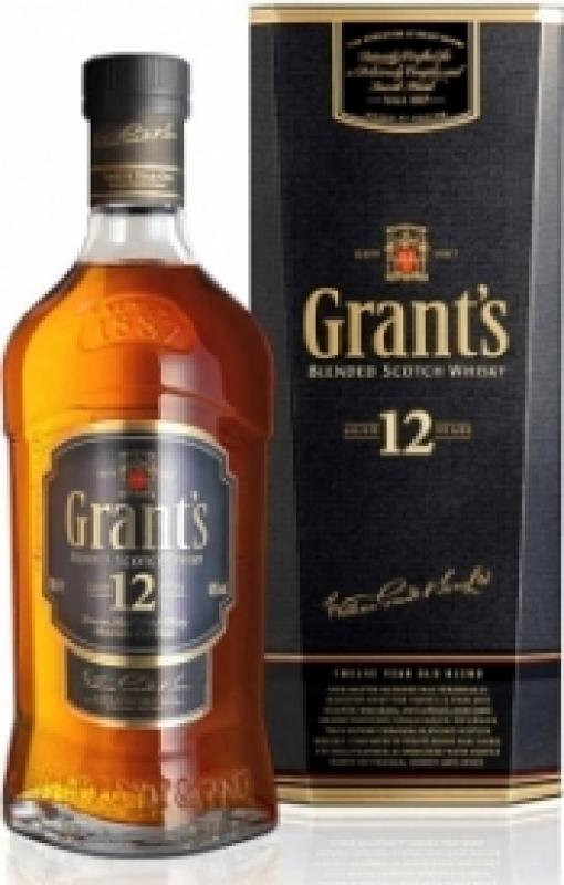 Grant`s 12 years old