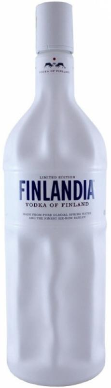"""Finlandia"", White Limited Edition"