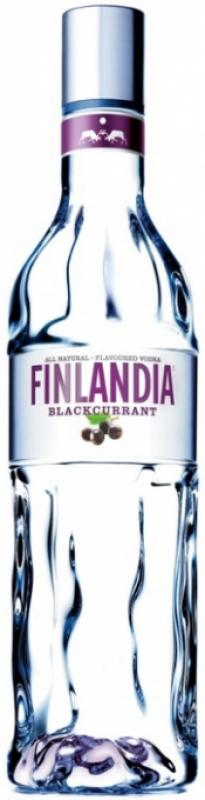 """Finlandia"" Blackcurrant"