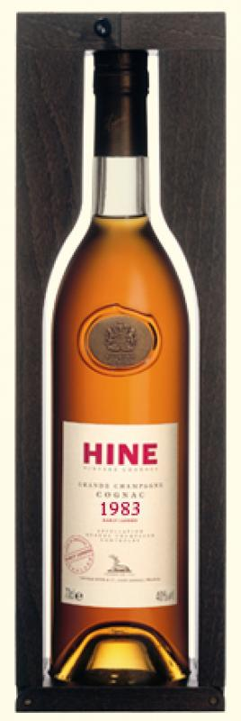 "Hine Vintage ""Early Landed"" 1983"