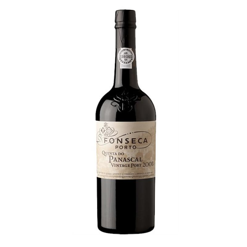 "Fonseca, ""Quinta do Panascal"" Vintage Port, 2008"