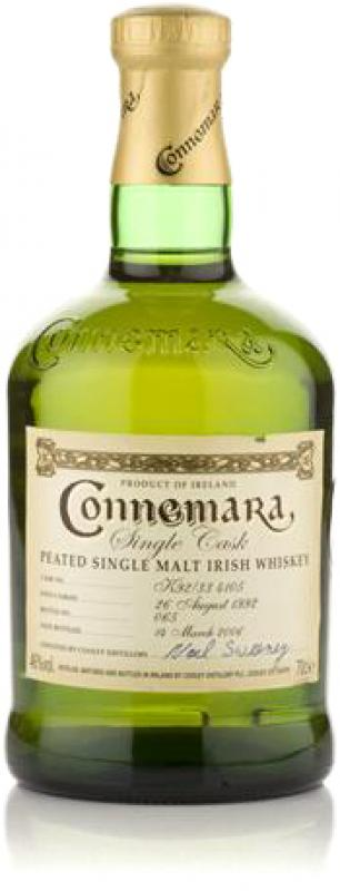 """Connemara"" Single Cask"