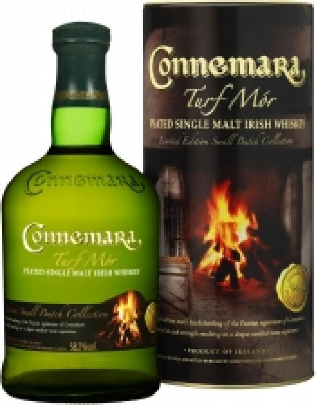 """Connemara"" Turf Mor, gift box"