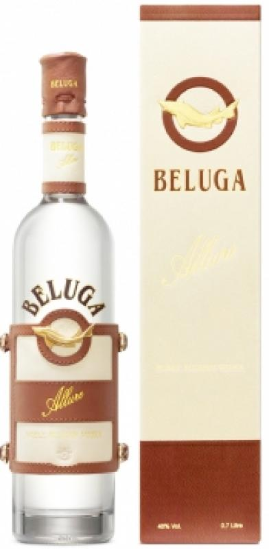 """Beluga"" Allure, gift box"