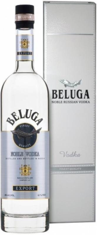 """Beluga"" Noble, gift box"