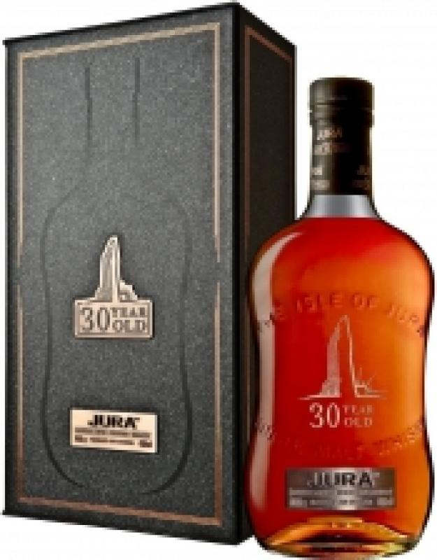 "Isle Of Jura, ""Camas an Staca"" 30 Year Old"