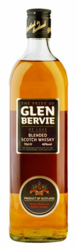 "Benriach, ""The Pride of Glen Bervie"", 3 years old"