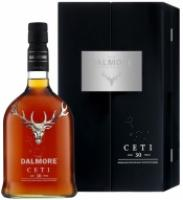 "Dalmore ""Ceti"" 30 Years Old, gift box"