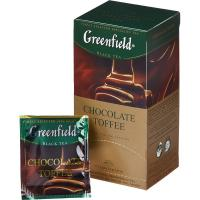 Greenfield Chocolate Toffee