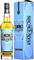 "Compass Box, ""Oak Cross"", gift box"
