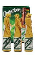 """Underberg"" Bitter, set of 3 bottles"