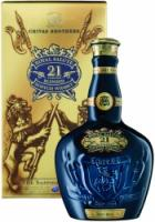 Chivas Royal Salute 21 years old, with box