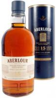 Aberlour 15 Years Old, gift box