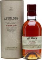 "Aberlour ""A'bunadh"", Batch 53, in tube"