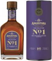 "Angostura ""Cask Collection №1"" 16 YO, gift tube"