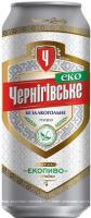 """Chernigivske"" Non-Alcoholic, in can"