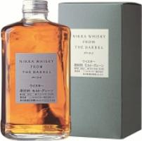 """""""Nikka"""" From The Barrel, gift box"""