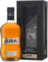 Isle Of Jura, 21 years old, gift box