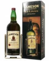 Jameson, with Pouring Stand, gift box