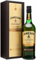 "Jameson ""Gold Reserve"", gift box"