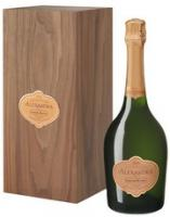 """Alexandra"" Grand Cuvee Rose, 2004, gift box"