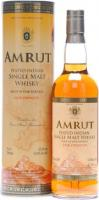 """Amrut"" Peated Cask Strength, in tube"
