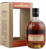 Glenrothes, Sherry Cask Reserve, gift box