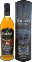 "Glenfiddich 15 Years Old ""Distillery Edition"", in tube,"