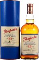 Glenfarclas 12 years, In Tube
