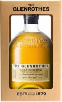"Glenrothes, ""Alba Reserve"" Single Speyside Malt"
