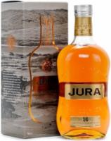 Isle Of Jura 16 years old, gift box