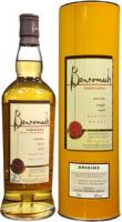 Benromach Origins Batch 5, 2005, in tube