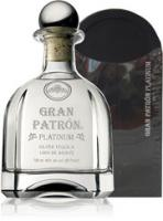 """Grand Patron"" Platinum, gift box"