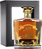 """Millonario"" XO Reserva Especial, leather box"